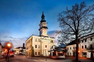 Mesto Kežmarok