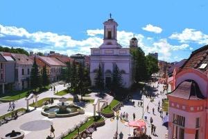 Mesto Poprad
